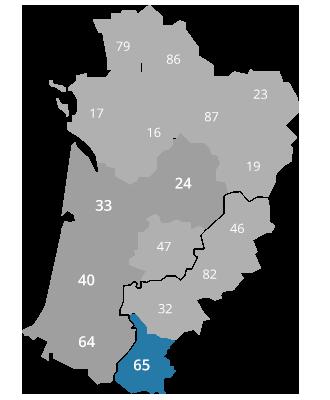 Diagnostic immobilier Hautes-Pyrénées